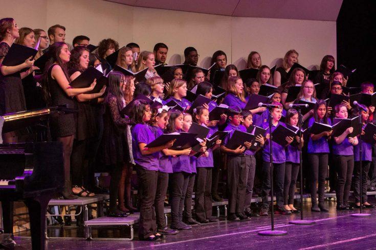 schaumburg choral program